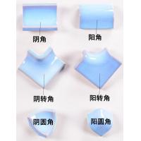 陶瓷马赛克阴阳角配件,玻璃阴阳角配件