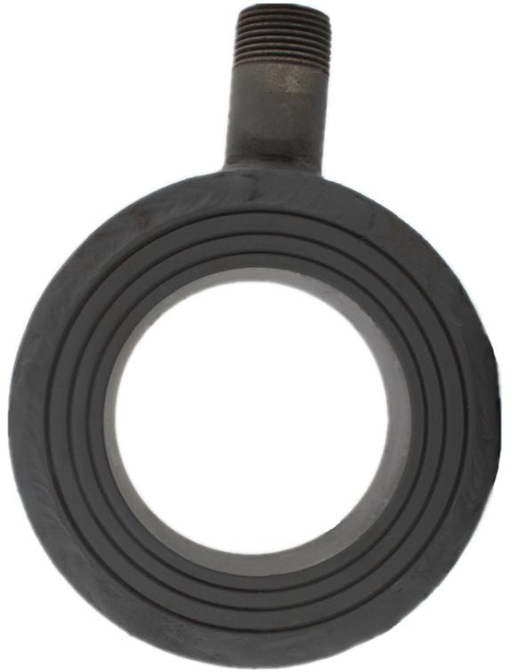 現貨供應氣力輸送用助吹閥 補氣環