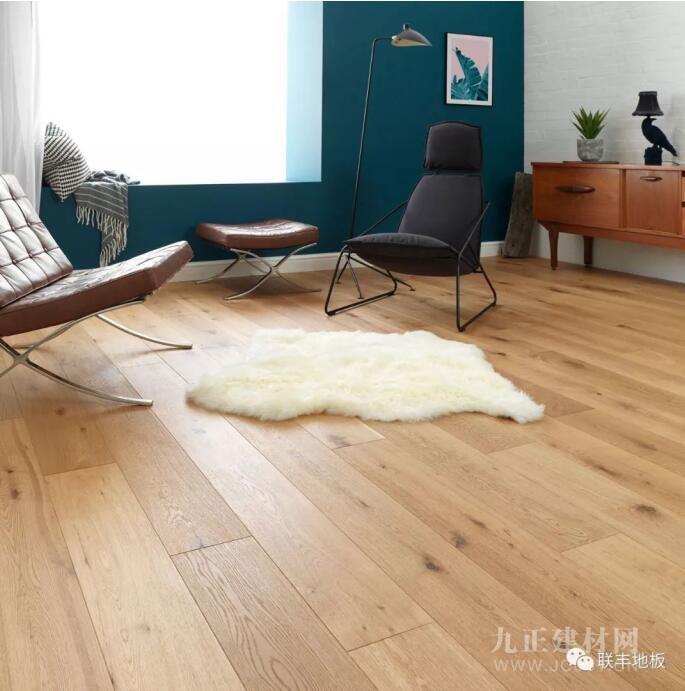 什么才是强化地板的最高环保标准?