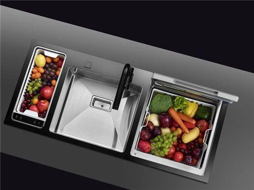 方太水槽洗碗机用三年时间成长为家电市场领头羊