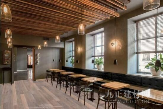 德国百年地板品牌HKS引领进口地板消费新风尚