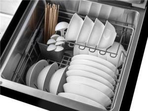 方太水槽洗碗机带给我们的启示:消费升级赋能高端家电大众化