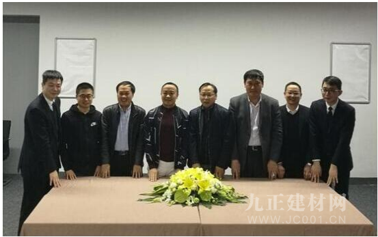 黄安民:天格以驱动创新和知识产权保护树行业标杆