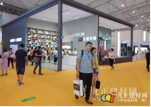 低调优雅内藏乾坤 卡诺尼华丽亮相第19届成都家具展