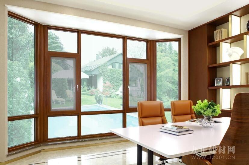 广州建博会前瞻:高端隔音门窗定制已成刚需