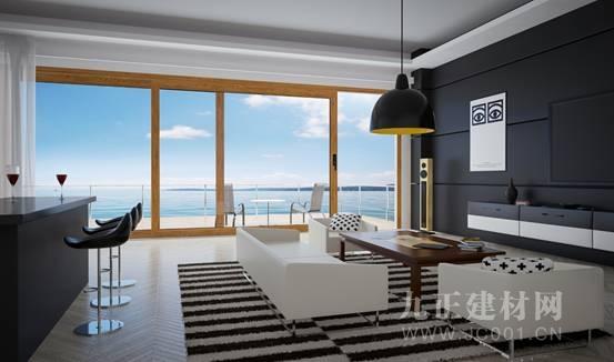 伊米兰格门窗:在舒适空间放个暑假,探索家居无限可能