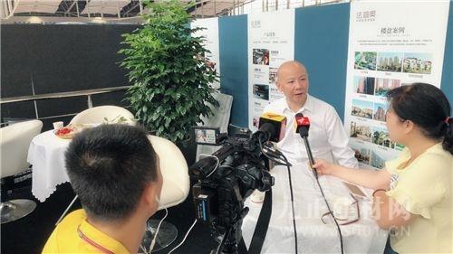 法迪奥不锈钢橱柜强势出战广州建博会,首日签约成绩傲人!