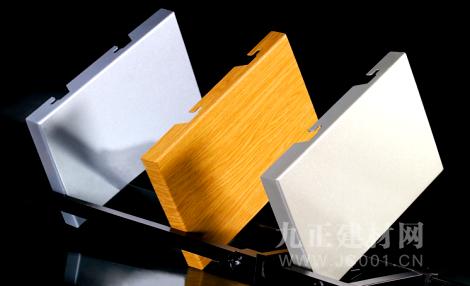 铝单板供应商正一金属建材:让服务更有温度,让客户更加放心