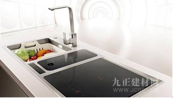 作为一名家装设计师,我为什么要推荐方太水槽洗碗机?