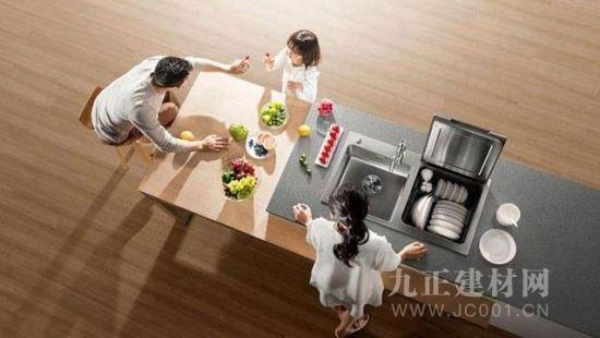 如何选择洗碗机?你所关心的问题都在这