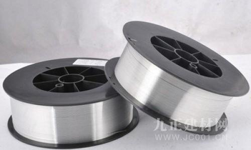 中泰焊材:升级改造设备 提质保效生产