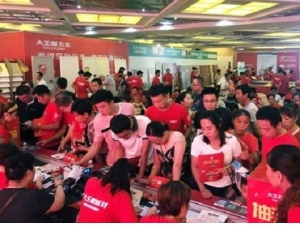 """2018板材十大品牌大王椰""""超级环保日""""7月六城成果丰硕!"""