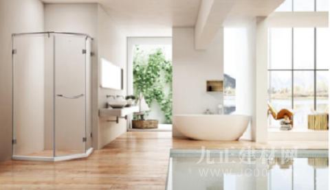 德立淋浴房携手融创集团 打造高端优雅生活