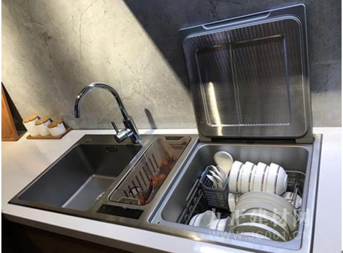 选对洗碗机的品牌,会改变你的厨房作业习惯