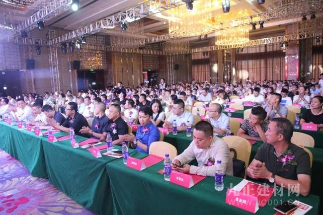 定制一家亲·四川省第三产业协会定制家居专委会周年庆典隆重举行