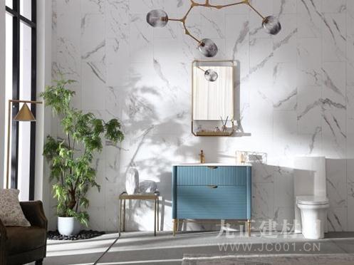 ELLAI宜来:秋冬浴室的欲望清单