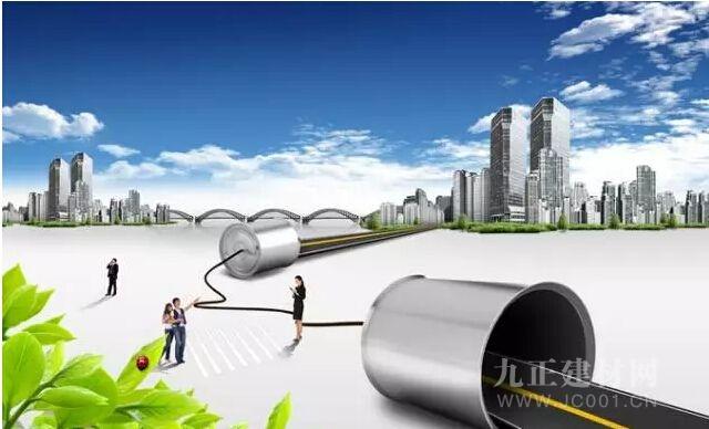 康泰塑胶致力城市建设,让生活更加便利