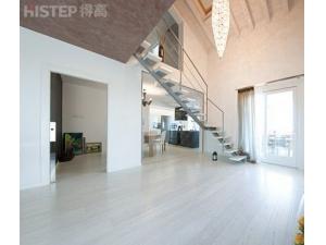 得高实木复合地板为什么是铺在地上的艺术?