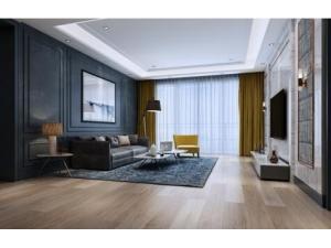 时尚新定义:这样的家装简约而富有高级感