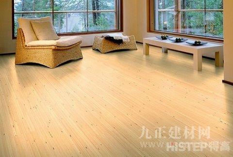 进口木地板保养维护诀窍尽在得高地板