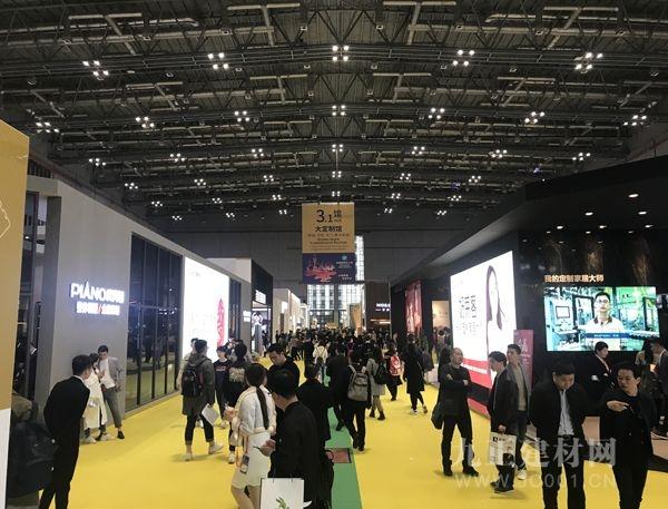 """首创""""展店联盟"""" 2019中国建博会(上海)说到做到都挺好"""