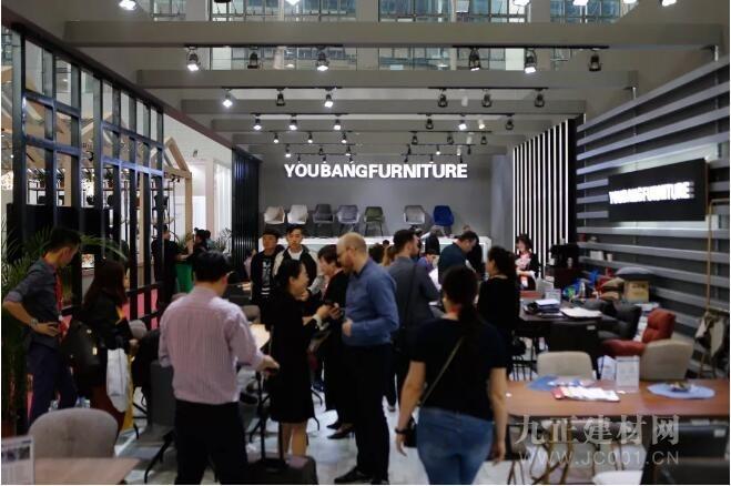 大咖齐聚,颜值爆表,人气火热|第43届中国家博会(广州)开幕盛况