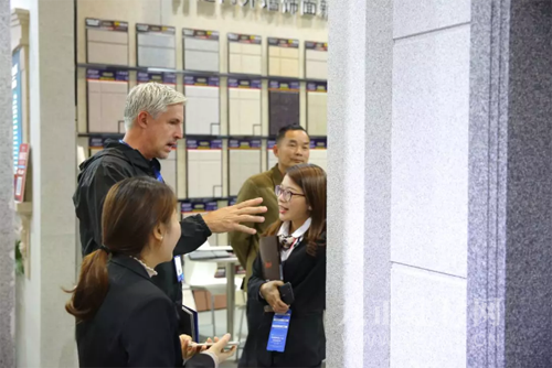 CBD IBCTF|中国建博会(上海)圆满收官,规模翻番、品牌翻倍、观众double!