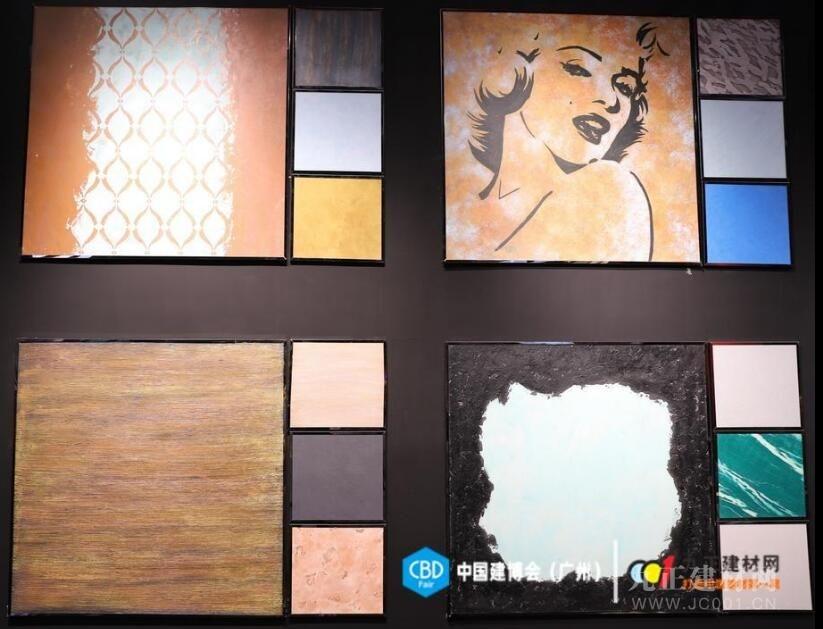 直击广州建博会:威罗惊艳亮相,为时代上色!