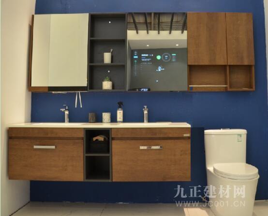 设计未来生活方式,金柏丽雅卫浴新品为智能健康浴室而来