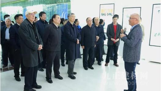 8位院士走入尚品宅配 工业互联网助力制造强国