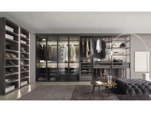 梵尼亚开拓陕西定制家具市场,打造西安衣柜厂一站式服务