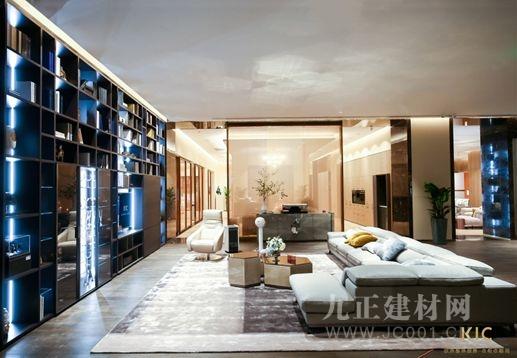 逛店如归家 在KIC上海旗舰店感受家居与艺术的碰撞