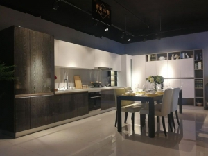 诗尼曼正式进军澳门市场 布局全屋定制x橱柜两大独立店