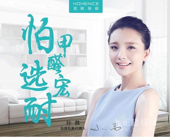荣誉见证实力丨宏耐地板再获2019中国十大地板品牌!