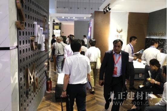 2019上海家博会,穗宝放了什么大招?