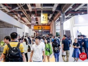 中國家博會(上海)圓滿收官 九正建材網助力展商招商又富商 訂單至少提升3倍