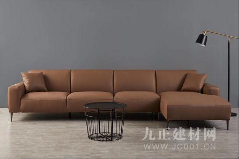 小米众筹新品:全面皮,优秀的面料设计成就一款好沙发