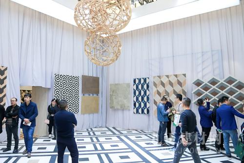 第22届中国国际地面材料及铺装技术展览会 2020扬帆再起航  荣耀新征程