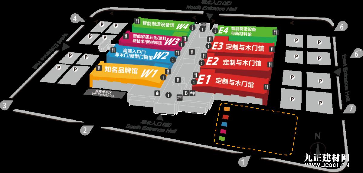 """潮品发布•趋势引领丨 CIDE2020北京定制家居门业展给你""""好看""""!"""