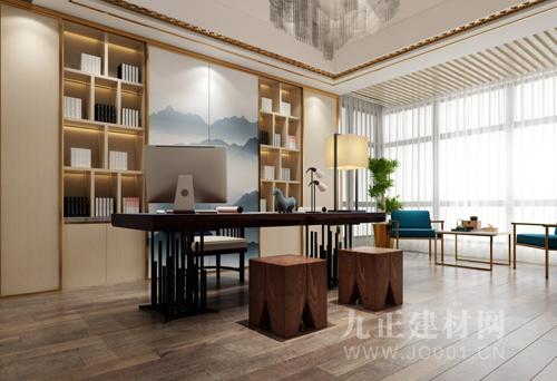设计师丁绪燕:色彩与空间的独到结合,打造温馨现代简约