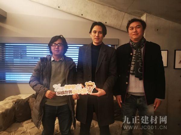 人物专访 蒋衡东:将设计与生活融合,让艺术回归其本身的价值