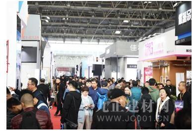 抢抓战略性机遇 2020北京建博会蓄势待发!