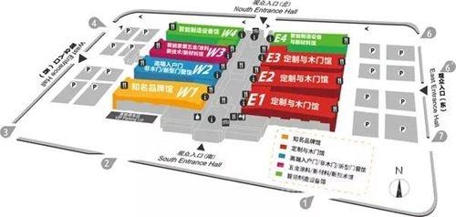 精彩抢先看|聚焦2020CIDE北京定制家居门业展,助力顶级商贸配对!