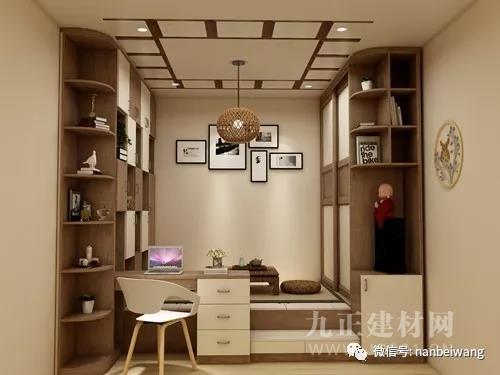 南北旺——'会说话'的好家具