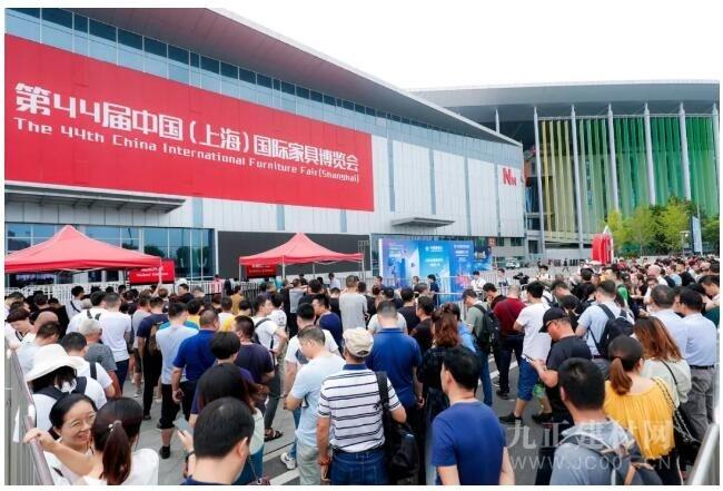 家居战疫|中国家博会(上海)开启远程在线办公!