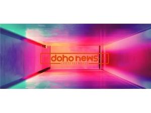 doho News丨这位3D艺术家,也太太太太有才了吧!