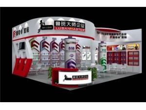 第22届中国(广州)建博会将如期举行,鲁班大师企业再起征程为行业蓄能