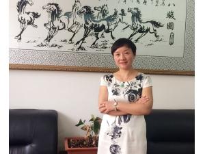 蓄力精耕 与梦同行|巴迪斯大商典范——昆明营销中心总经理谢丽薇