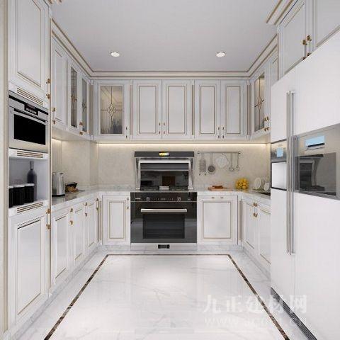 618厨房装修购物清单,奥田集成灶一台搞定全屋家电