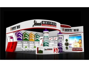 鲁班大师企业即将亮相第22届中国(广州)建博会